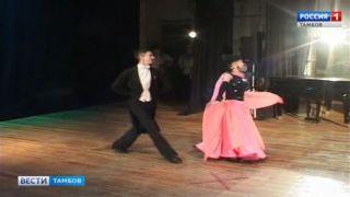 Танцующие студенты борются за места в финале «Студенческой весны»