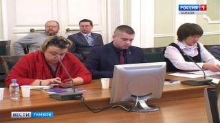 Общественная палата: Тамбовская область в числе претендентов на лидерство по работе НКО