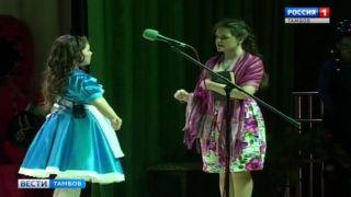 Весну календарную дополним «театральной»: в Тамбов она пришла в 5-ый раз