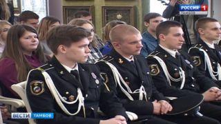 К 75-летию освобождения Крыма от фашизма: в Тамбове вспоминают подвиги земляков