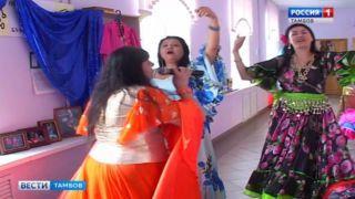 Знакомством с восточной и цыганской культурами в Тамбове открыли Фестиваль интернациональных праздников