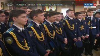 Люк от «Бурана» и камера со станции «Мир»: в Тамбов привезли редкие космические экспонаты