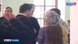 В Тамбовской духовной семинарии провели День открытых дверей