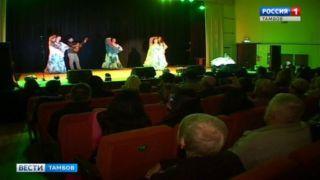 Ближе к культуре рома: ансамбли цыганских песен и танцев выступили в Тамбове