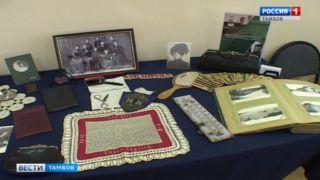 Тамбовские краеведы рассказали о неизвестных страницах истории региона