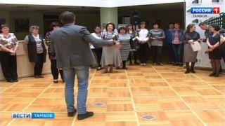 Акцию «Библионочь в Пушкинской» поддержал Анатолий Лобоцкий
