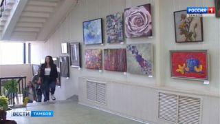 Творческий подъём учеников арт-студии «Ступени»