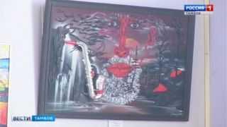 В «Палитре ремесел» тамбовских мастеров тысячи оттенков