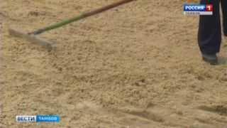 «Детский» и даже «Олимпийский»! Тамбовским пляжам хотят дать названия