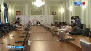 Театр имени Вахтангова станет почётным гостем Рыбаковского фестиваля в Тамбове