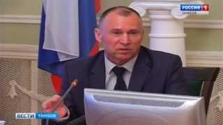 Владимир Репин: тамбовчане жалуются на проблемы в ЖКХ и качество медицинских услуг