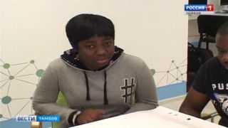 Иностранных студентов ТГУ обучат медицинскому добровольчеству