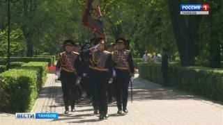 Николай Скоков: с Днём Победы! Поздравляю всех тамбовчан с этим замечательным праздником