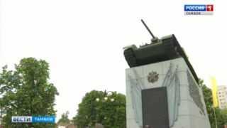Живая память о погибших героях: на Воздвиженском кладбище провели траурную панихиду