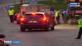 Инспекторы ГИБДД усилят контроль на дорогах области
