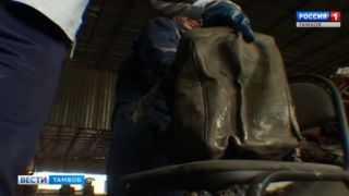 «Опасный чемоданчик»:  как на мусорном полигоне под Тамбовом оказалась ртуть?