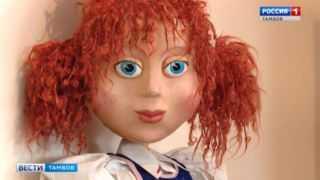 Тамбовчане смогут приподнять занавес «Волшебного мира театра кукол»