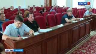 Дмитрий Панков: отопительный сезон прошёл нормально