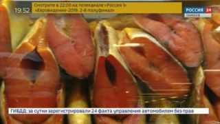 Тамбовчане могут окунуться в мир изобилия вкусов от Абхазии до Камчатки