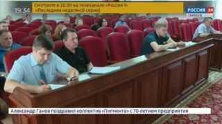 В Тамбове планируют заменить около 13 километров квартальных тепловых сетей