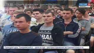 400 благодарностей за службу: военные комиссары отметили высокий уровень подготовки призывников