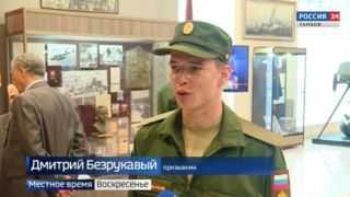 В Москву, в армию! 12 новобранцев проводили на службу в столичную автомобильную роту