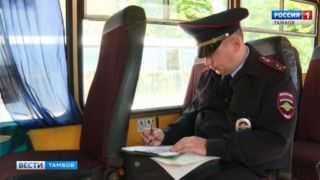 Операция «Автобус»: в регионе проверяют исправность общественного транспорта