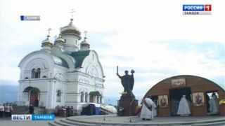 В День Святителя Николая для верующих организуют специальные рейсы в Мамонтову Пустынь