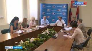 Андрей Офицеров: обучение прошли и к выборам готовы