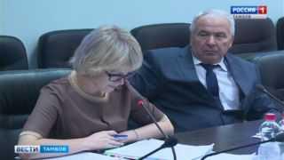 В областной Думе рассматривают новый закон о материальной поддержке педагогов