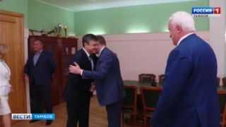 Дмитрий Морозов: внимание губернаторов к проблемам здравоохранения – это лакмусовая бумажка