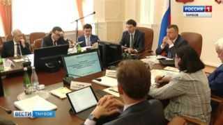 Игорь Щёголев: «Нужно вводить моду на многодетные семьи»