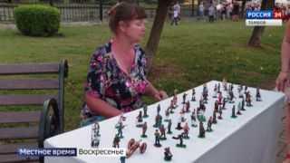 От котиков до солдатиков: в День России Тамбов посетили ремесленники из разных городов