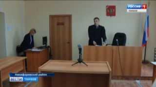 Неожиданный поворот на заседании Никифоровского суда