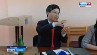 В Котовске могут открыть первое в России производство хлопковой целлюлозы