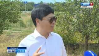 Инвестор из Китая планирует построить в индустриальном парке Котовска предприятие по созданию электромобилей