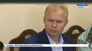 Михаил Полухтин выслушал обращения тамбовчан