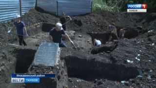 Увиденное повергло в шок: что обнаружили в полуразрушенном склепе участники археологической экспедиции?
