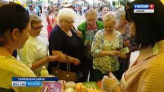 Фестиваль ремесленного сыра порадовал не только сыром