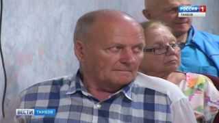 Майе Румянцевой посвятили вечер памяти
