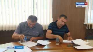 105 миллионов рублей вручили фермерам на развитие бизнеса