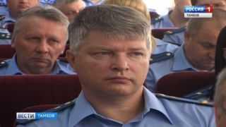 Позолоти ручку: прокуратура отмечает рост коррупционных преступлений