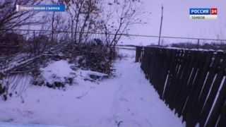 Супругов из Рассказовского района обвиняют в убийстве соседки