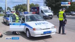 Госавтоинспекторы напомнили водителям о важности ремня для детей