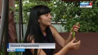 Лилия Маркелова