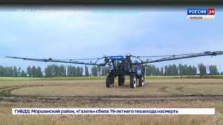 «Агро ралли 2019» раскрывает секреты успешного земледелия