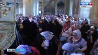 В день памяти святителя Питирима состоится божественная литургия
