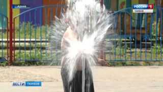 Сотрудники МЧС предупредили о жаре